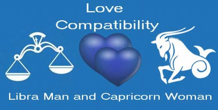 are libra woman and pisces man compatible